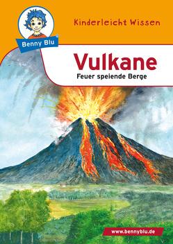 Benny Blu – Vulkane von Höllering,  Karl H, Höpfl,  Katharina