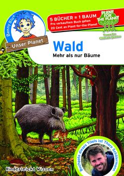 Benny Blu – Wald von Fettkenheuer,  Ralf, Hölleriing,  Karl-Heinz, Schöner,  Gregor, Spalke,  Gudrun-Aimèe, Wirth,  Doris