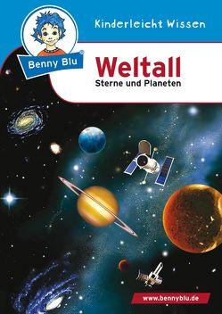 Benny Blu – Weltall von Grothues,  Angelika, Herbst,  Nicola, Herbst,  Thomas, Lemmer,  Uwe
