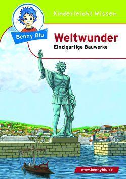 Benny Blu – Weltwunder von Claßen,  Christoph, Hansch,  Susanne