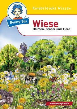 Benny Blu – Wiese von Bochenek,  Margit, Ott,  Christine