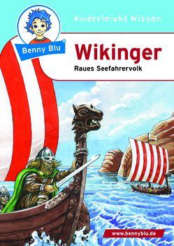 Benny Blu – Wikinger von Koopmann,  Dagmar, Tonn,  Dieter