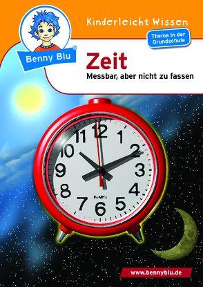 Benny Blu – Zeit von Knoblach,  Claudia, Schell,  Sergej