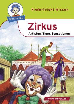 Benny Blu – Zirkus von Höllering,  Karl H, Wienbreyer,  Renate