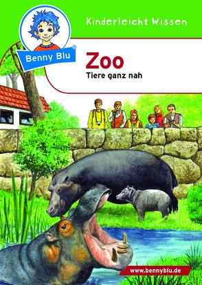 Benny Blu – Zoo von Höllering,  Karl H, Wienbreyer,  Renate