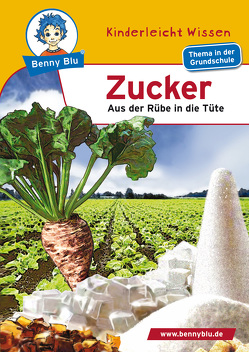 Benny Blu – Zucker von Grothues,  Angelika, Ring,  Martin, Stubenrauch,  Petra