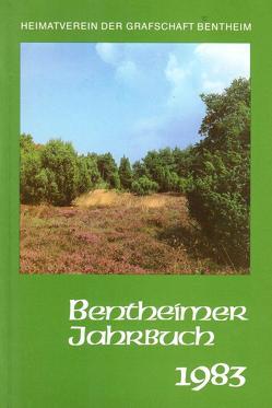Bentheimer Jahrbuch 1983