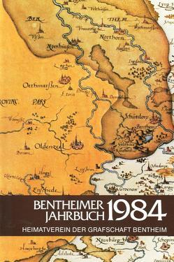 Bentheimer Jahrbuch 1984