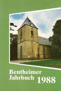 Bentheimer Jahrbuch 1988
