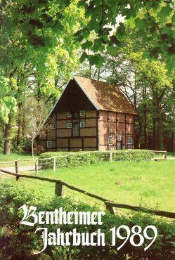 Bentheimer Jahrbuch 1989