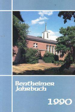 Bentheimer Jahrbuch 1990