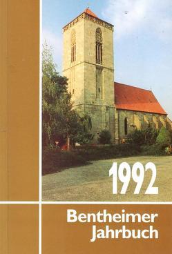 Bentheimer Jahrbuch 1992