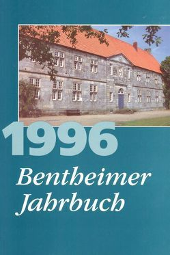Bentheimer Jahrbuch 1996