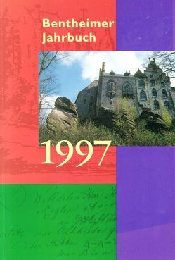 Bentheimer Jahrbuch 1997