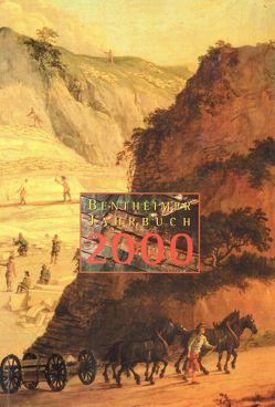 Bentheimer Jahrbuch 2000