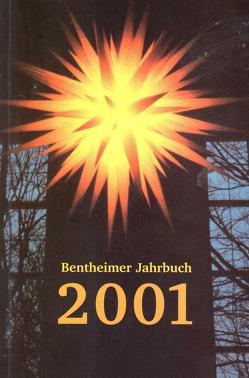 Bentheimer Jahrbuch 2001