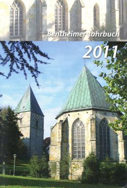 Bentheimer Jahrbuch 2011 von Butke,  Gerhard, Gövert,  Erich, Groothues,  Heinz, Hesser,  Regina, Hoon,  Wilhelm, Jähnig,  Bernhart, Koenig,  Freyja, Kolks,  Zeno, Kuiper,  Heinrich, Küntzel,  Thomas, Lensing,  Helmut, Maschmeyer,  Dietrich, Müller-Aue,  Helga, Mülstegen,  Jan, Mülstegen,  Jan-Harm, Plasger,  Gerhard, Poets,  Konrad, Rötterink,  Albert, Schmidt,  Hans Jürgen, Schmidt,  Liesel, Scholz,  Arnfried, Schulze-Berndt,  Hermann, ten Holt,  Jan, Vahrenhorst,  Willi, Voort,  Heinrich, Wilmink,  Emmy