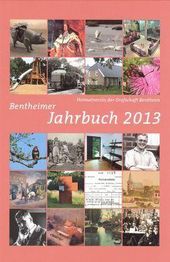 Bentheimer Jahrbuch 2013
