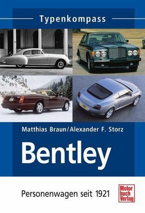 Bentley von Braun,  Matthias, Storz,  Alexander F.