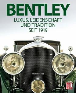 Bentley von Noakes,  Andrew