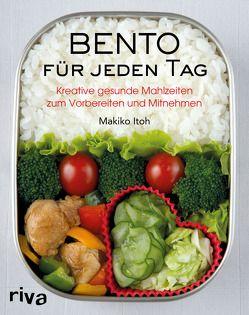 Bento für jeden Tag von Itoh,  Makiko