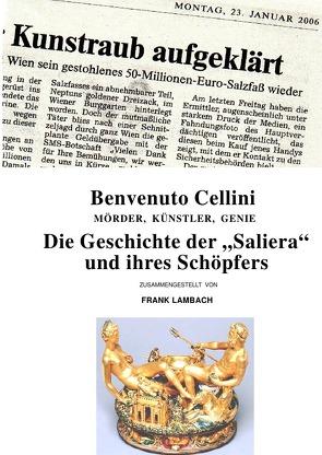 Benvenuto Cellini von Lambach,  Frank