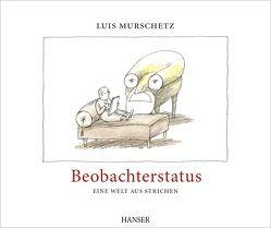 Beobachterstatus von Murschetz,  Luis