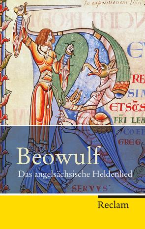 Beowulf von Frey,  Johannes