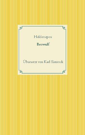 Beowulf von Simrock,  Karl