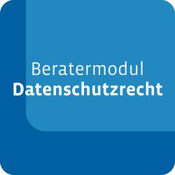 Beratermodul Otto Schmidt Datenschutzrecht