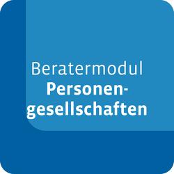 Beratermodul Otto Schmidt Personengesellschaften