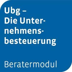 Beratermodul Ubg