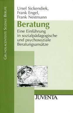 Beratung von Engel,  Frank, Nestmann,  Frank, Sickendiek,  Ursel
