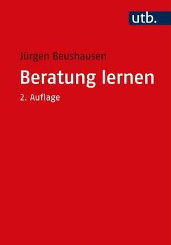 Beratung lernen von Beushausen,  Jürgen