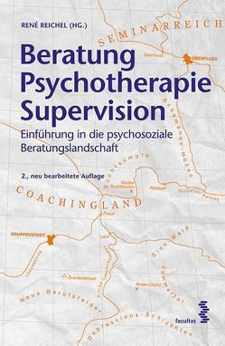 Beratung – Psychotherapie – Supervision von Reichel,  René