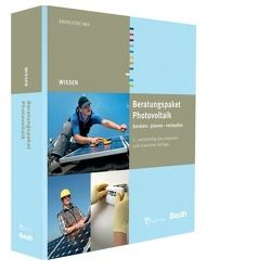 Beratungspaket Photovoltaik von Breid,  Berthold, Rößler,  Hartmut