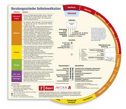 Beratungsscheibe Selbstmedikation von Scholle,  Oliver