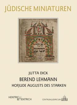 Berend Lehmann von Dick,  Jutta