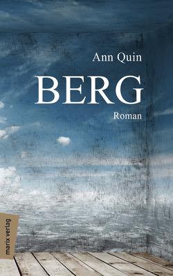 Berg von Quin,  Ann