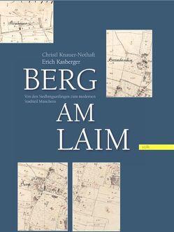 Berg am Laim von Kasberger,  Erich, Knauer-Nothaft,  Christl