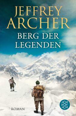 Berg der Legenden von Archer,  Jeffrey