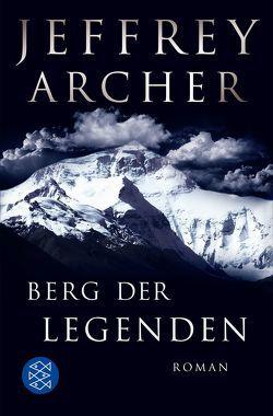 Berg der Legenden von Archer,  Jeffrey, Poets,  Maria