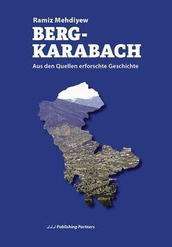Berg-Karabach von Mehdiyev,  Ramiz