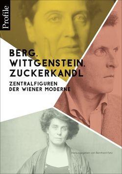 Berg, Wittgenstein, Zuckerkandl von Fetz,  Bernhard