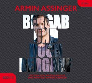 Bergab und doch bergauf von Assínger,  Armin, Rammer-Gmeiner,  Martina