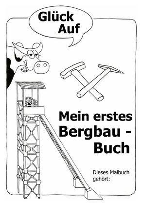 Bergbau-Malbuch von Heupel,  Karl