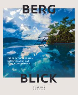 Bergblick von Bedaux,  Sebastiaan, Evans,  Tracey J.