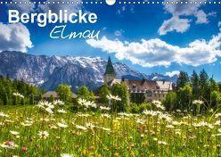 Bergblicke – Elmau (Wandkalender 2019 DIN A3 quer) von Roessler,  Fabian