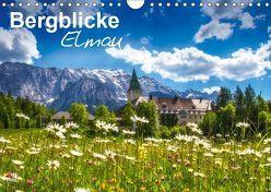 Bergblicke – Elmau (Wandkalender 2019 DIN A4 quer) von Roessler,  Fabian