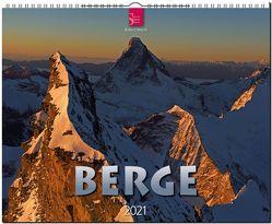 Berge von Bösch,  Robert